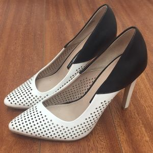 Never Worn Stunning French Connection Heels